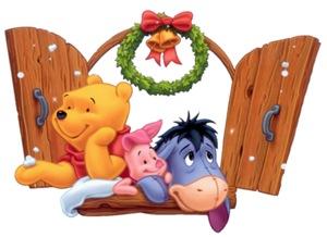 christmas-pooh-piglet-eeyore-window-pictures