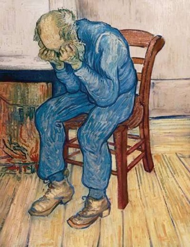vincent van gogh depression and disorders essay Vincent van gogh was also diagnosed with hyperplasia, which is a condition making ones desire [need to write intensify to an almost continuous level this disorder is commonly linked to another of his conditions epilepsy.
